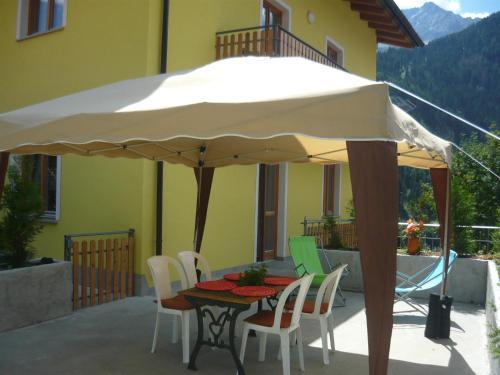 Appartamenti Mosconi Mistica, Trento