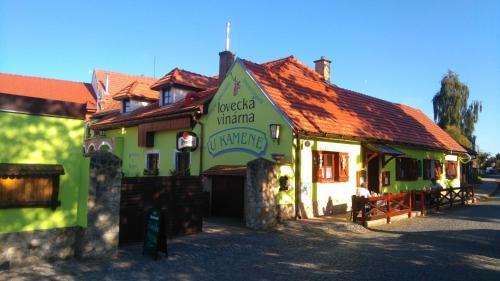 U Blahu - ubytovani v Sestajovickem pivovaru, Praha - východ