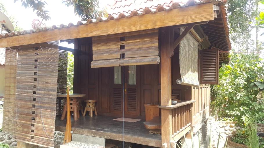 Omah Garengpoeng, Magelang