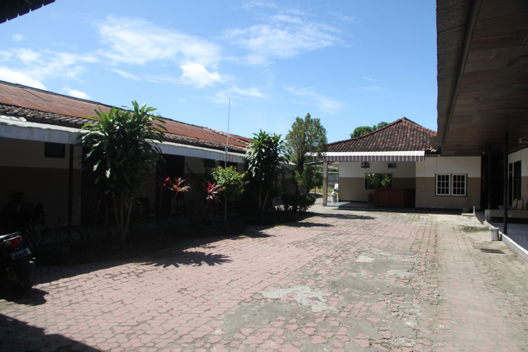 Pandora Hotel Mataram, Lombok