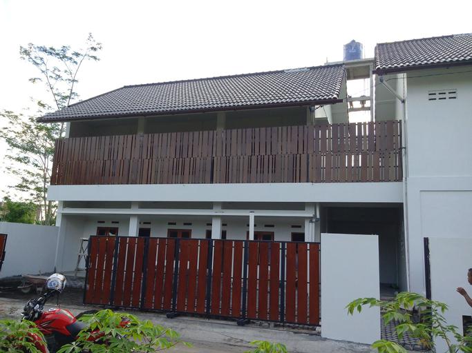 Griya Izzara, Yogyakarta