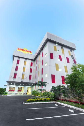 Astera Hotel Bintaro, Tangerang Selatan