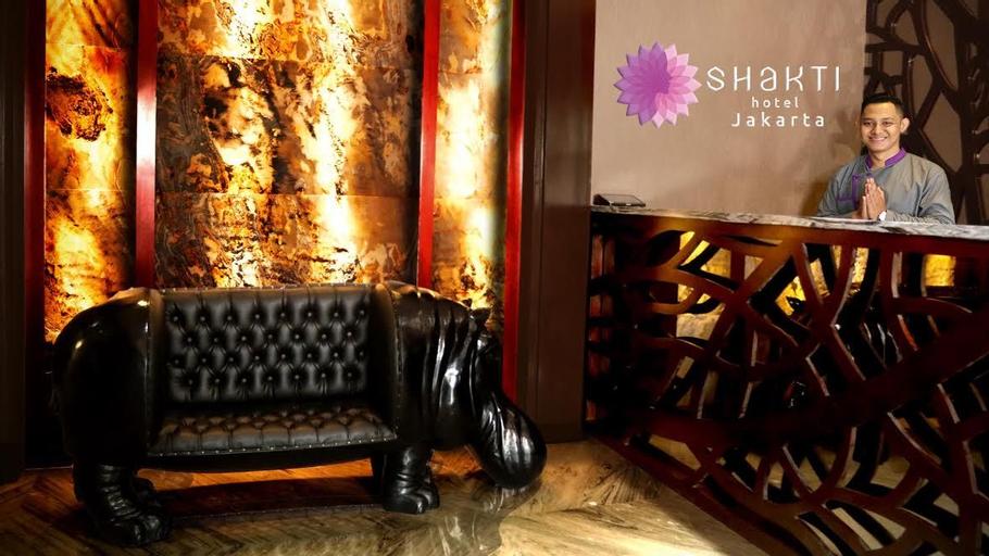 Shakti Hotel Jakarta, Central Jakarta