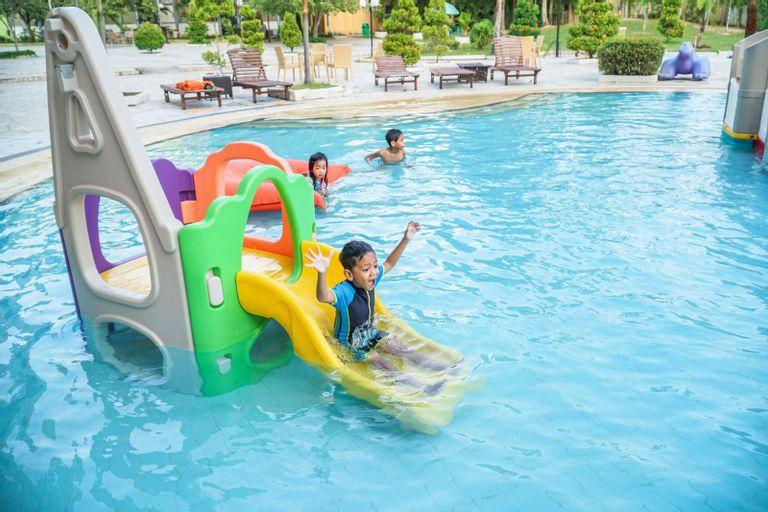 HARRIS Resort Batam Waterfront, Batam