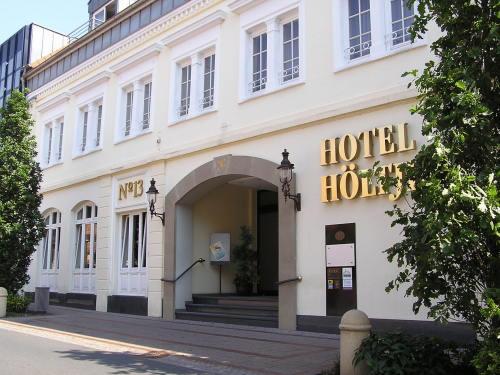 Akzent Hotel Holtje, Verden