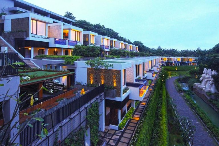 The Sterling Hotel and Villas, Badung