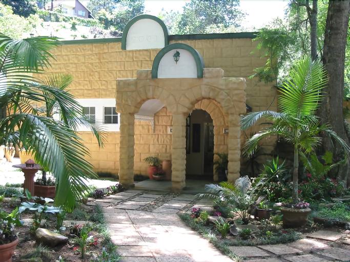 Eden - Guest House, Mbabane West