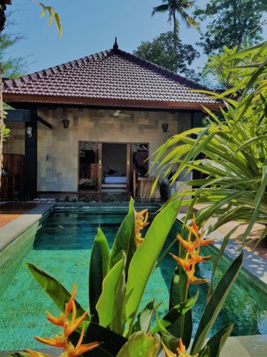Taman Senang, Lombok