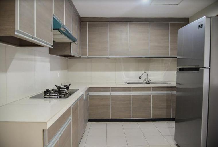 Griya Prapanca Apartment, Jakarta Selatan