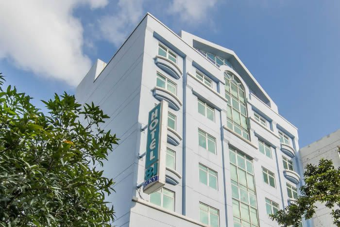 Hotel 81 Lucky (SG Clean Certified), Geylang