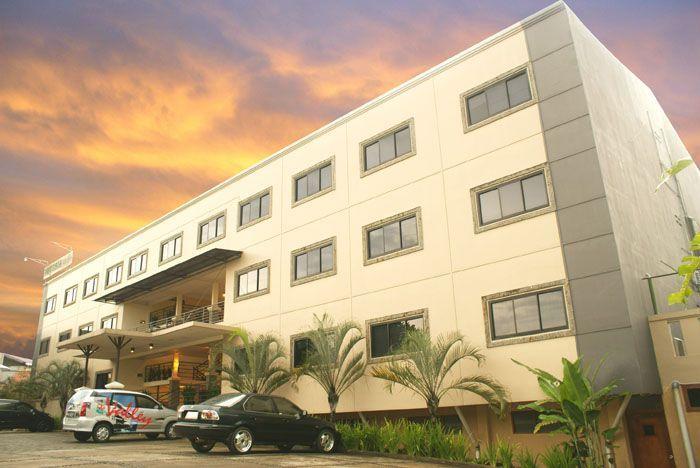 Hotel Augusta Valley, Bandung
