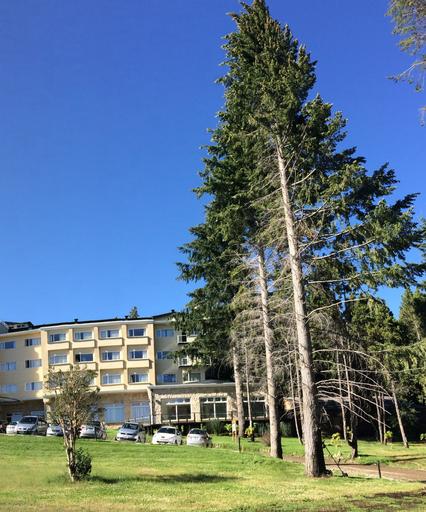 Villa Huinid Hotel Pioneros, Bariloche