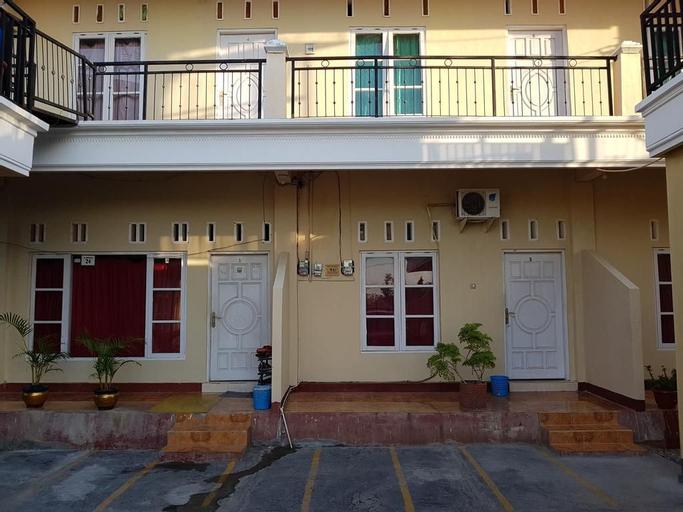 Savannese Guest House, Kupang