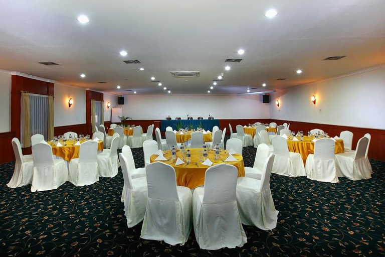 Hotel Palm Banjarmasin, Banjarmasin