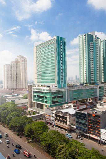 Novotel Jakarta Gajah Mada, Jakarta Barat