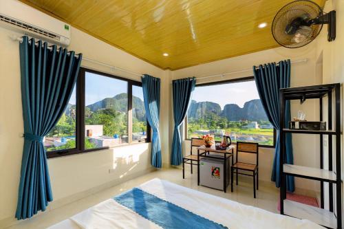 Cherry homestay, Ninh Bình