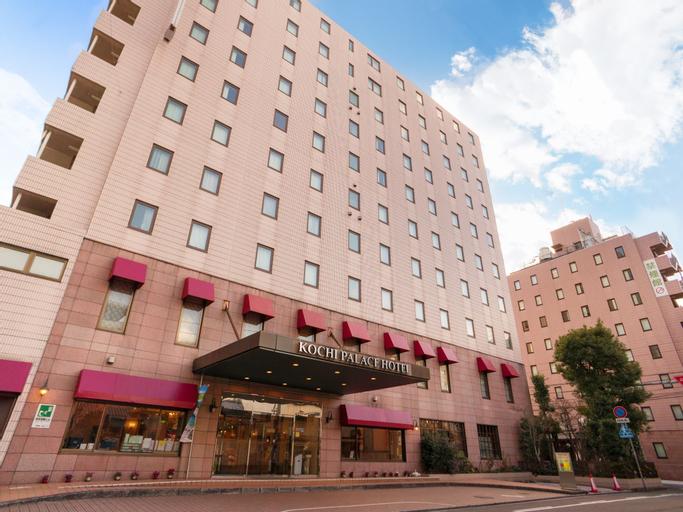 Kochi Palace Hotel, Kōchi