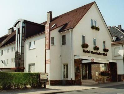 Hotel Hessischer Hof, Schwalm-Eder-Kreis