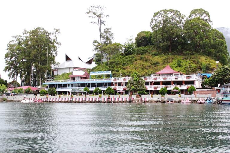 Darma Agung Beach Hotel Parapat, Simalungun