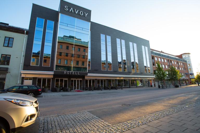 Best Western Hotell Savoy, Luleå