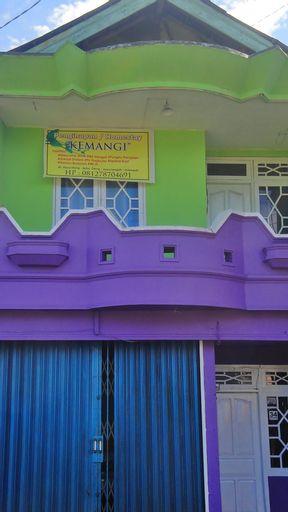 Homestay Kemangi Syariah Dieng, Wonosobo