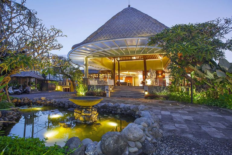 Abi Bali Resort Villas and Spa, Badung