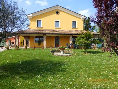 Agriturismo Ae Noseare, Vicenza