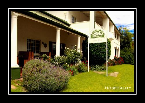 Mountain View Country Inn, Joe Gqabi