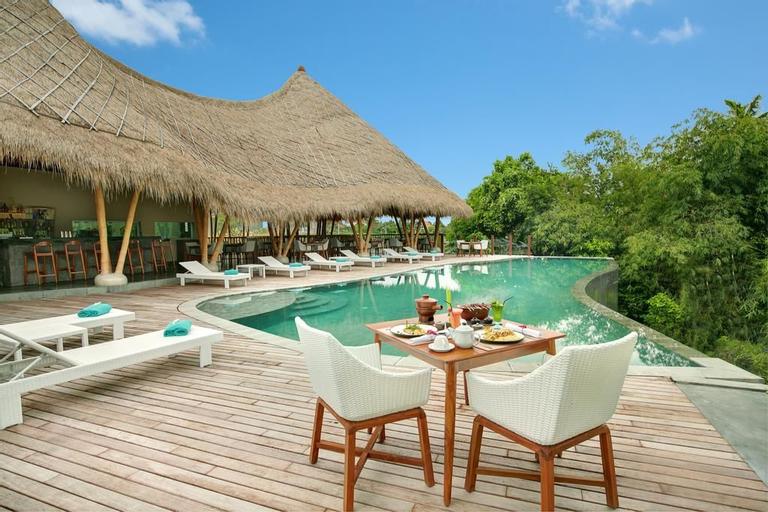 Theanna Eco Villa and Spa, Badung