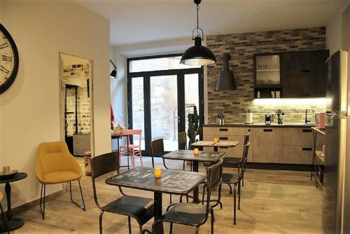 INDUSTRIAL CHIC HOUSE, Terni