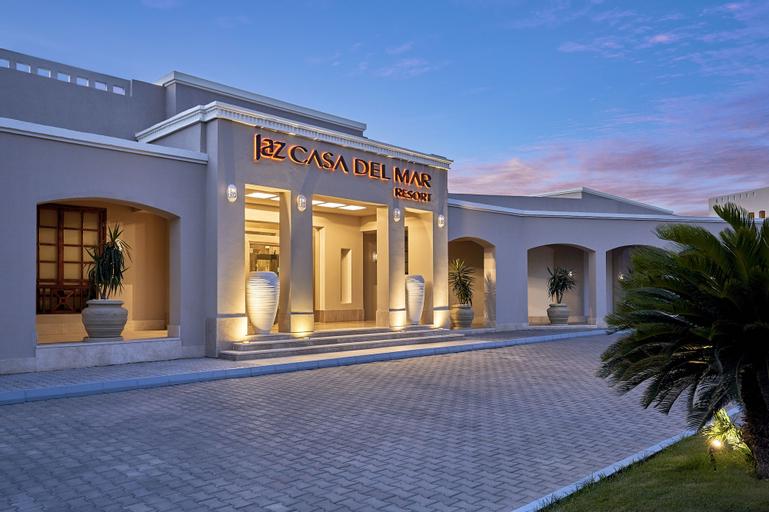 Jaz Casa Del Mar Resort, Al-Ghurdaqah