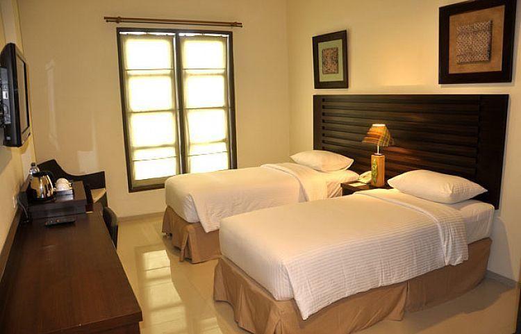 Bahamas Hotel & Resort Belitung, Belitung