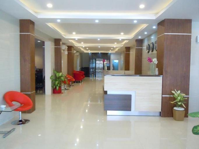 Grand Pacifik Hotel Makassar, Makassar