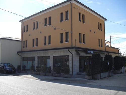 Alloggi Laguna, Venezia