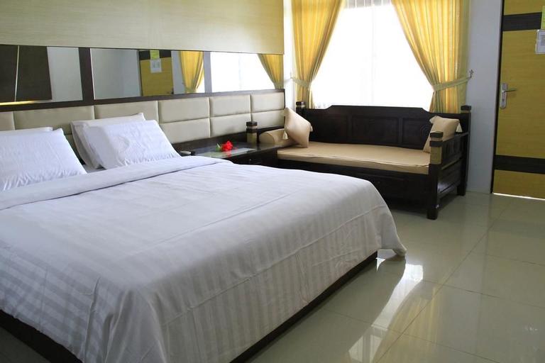 Serumpun Padi Emas Resort, Bintan Regency