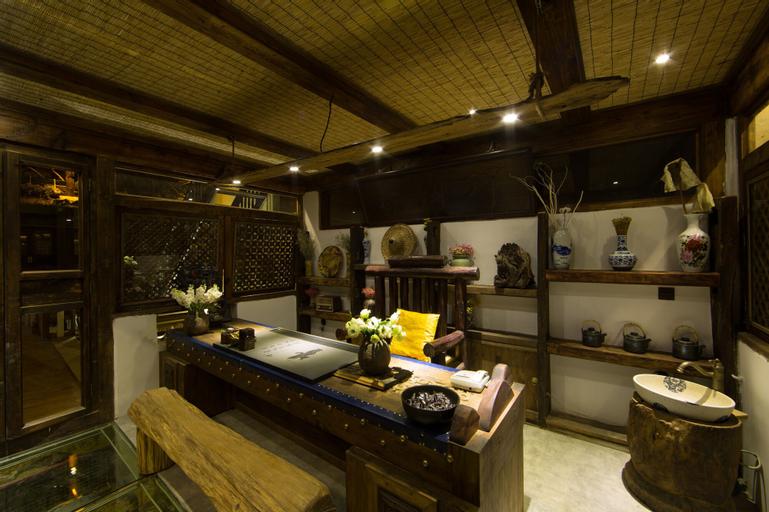 China Old Story Inns Encounter Lijiang, Lijiang