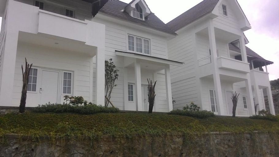 Amaranta Guest House, Malang