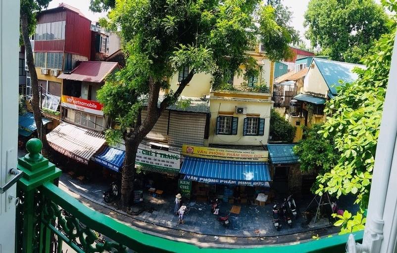 Hanoi Ruby Guesthouse - Hostel, Hoàn Kiếm