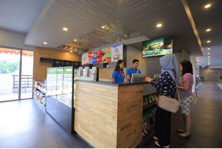 POP! Hotel Banjarmasin, Banjarmasin