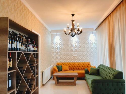 Hotel Traveler, Signagi