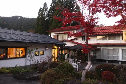 Kozaemon, Gujō