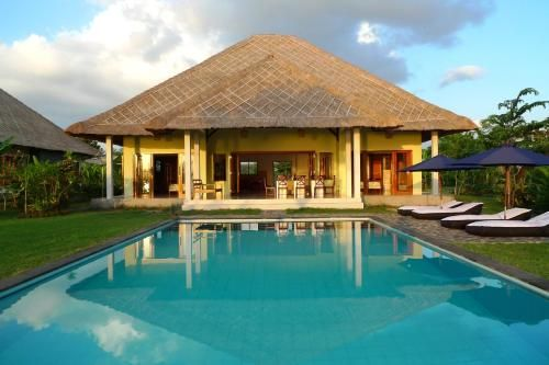 The North Cape Beach Villas, Buleleng