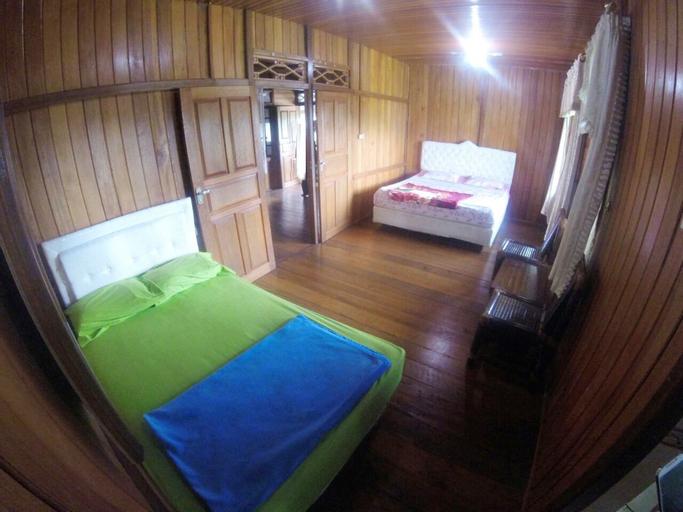 New Sabrina Hotel, Bogor
