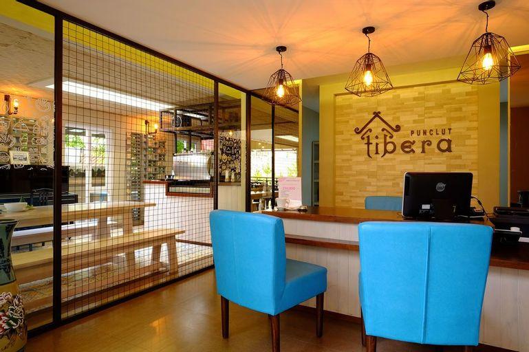 Tibera Hotel Ciumbuleuit, Bandung