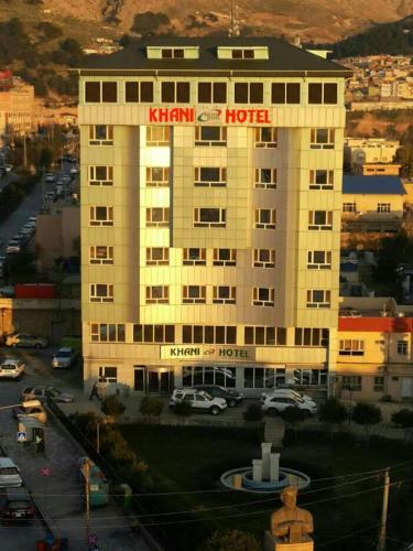 Khani Hotel, Dahuk