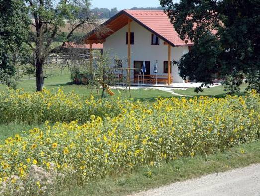 Sonnenblumenhof, Ried im Innkreis