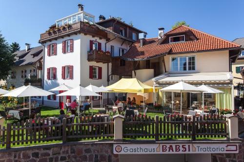 Gasthaus Babsi, Bolzano