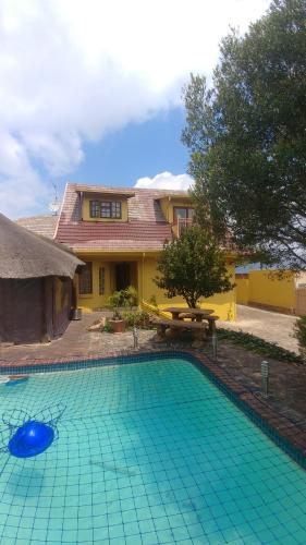The Loft Guest House, West Rand