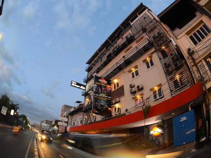 Hotel Makassar Mulia, Makassar