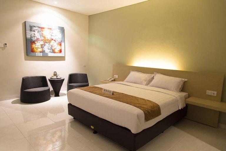 Hotel GM 253, Jember